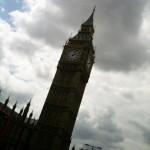 Big Ben - Londres (Copyright Chapitre-Onze.fr)