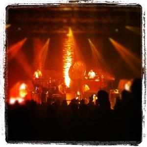 Caravan Palace en concert à Nice