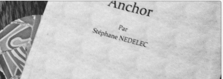 Anchor | Stéphane Nédélec