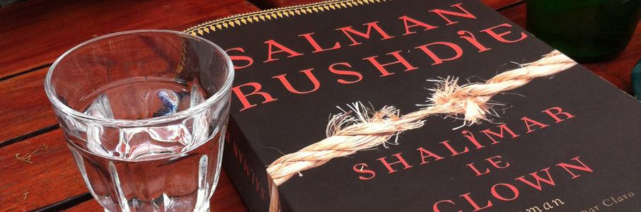 Salman Rushdie | Shalimar le Clown [Club de Lecture #7]