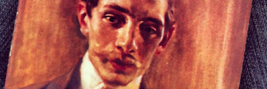 Giorgio Bassani | Gli Occhiali d'Oro