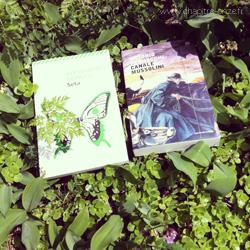 J'ai achetés deux nouveaux livres