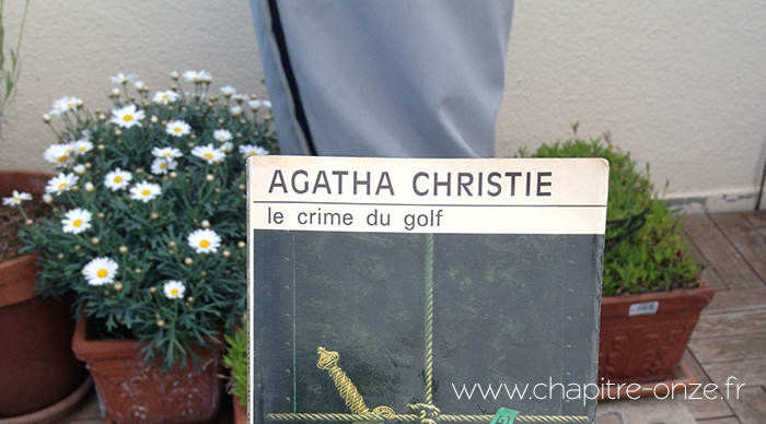 Le crime du Golf, Agatha Christie