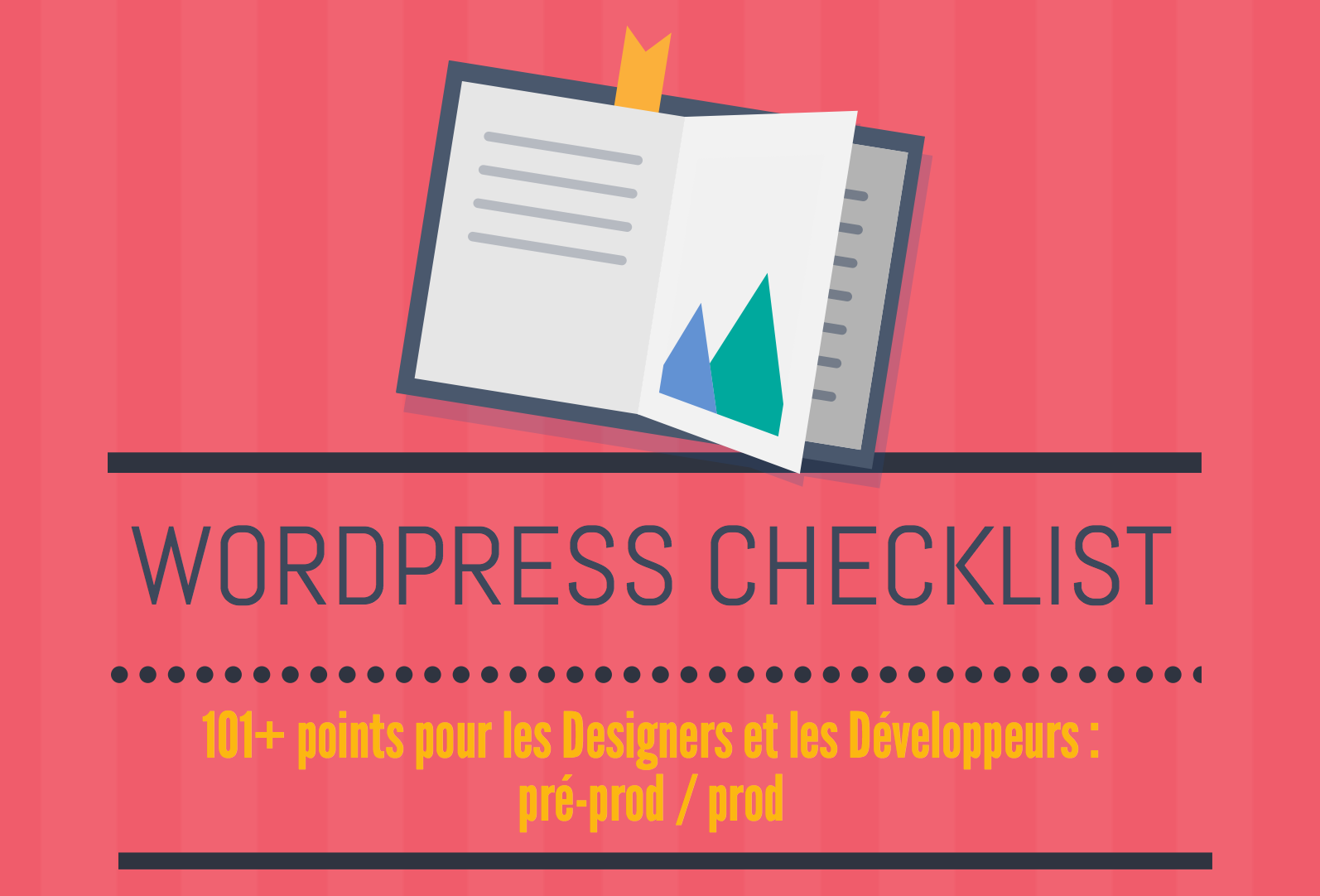 Checklist WordPress