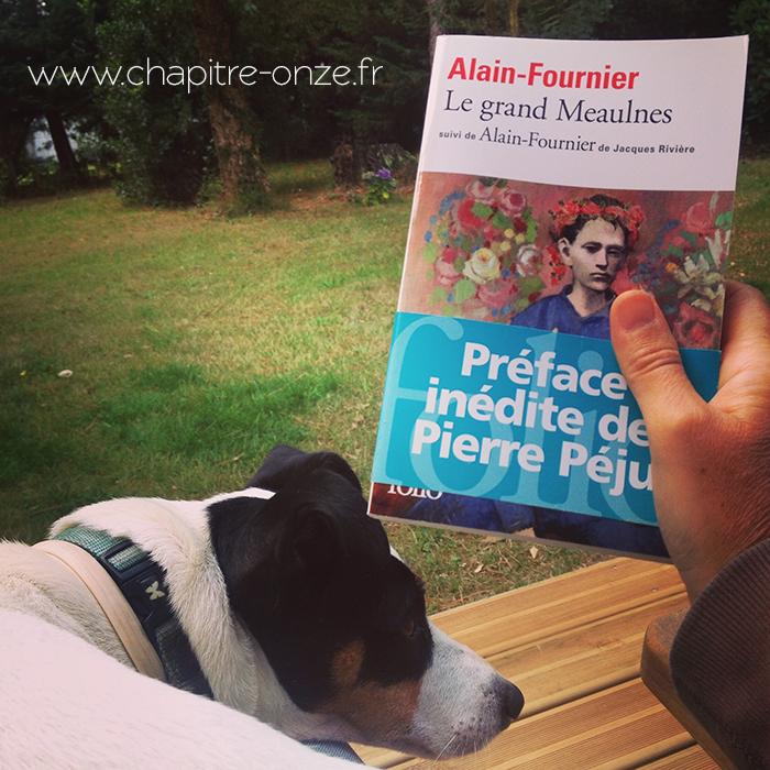 Le grand Meaulnes, Alain Fournier