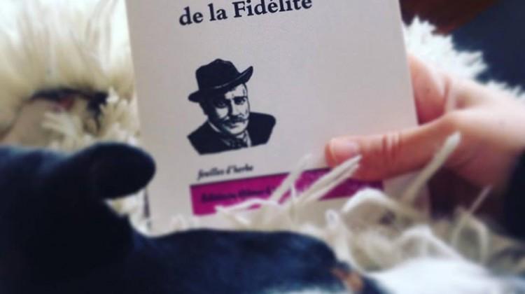 Ion luca caragiale - L'effroyable suicide de la rue de la Fidelité