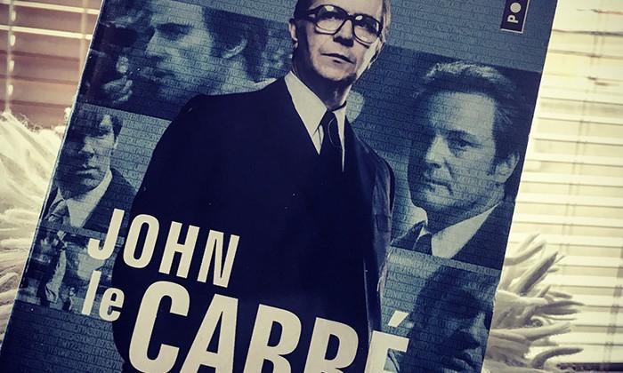 John le Carré, La taupe